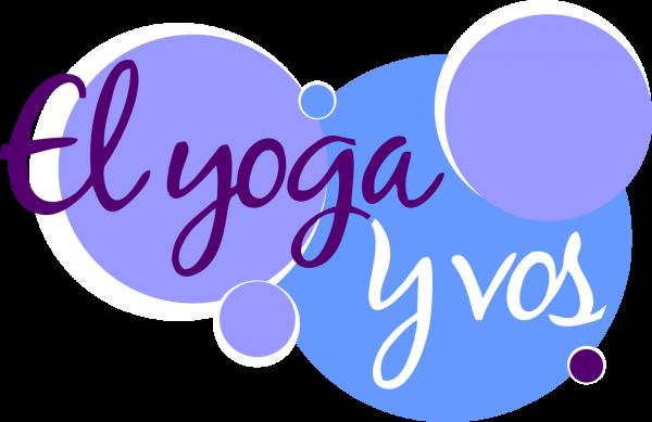 El yoga y vos